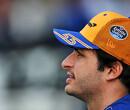 """Sainz: """"Kan mijn potentie laten zien door zekerheid bij McLaren"""""""