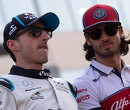 Orlen joins Alfa Romeo as co-title sponsor, Kubica confirmed as reserve driver