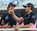 Stroll: Perez is 'mentally very strong'
