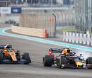 UK-based F1 teams assisting aid over shortage of ventilators