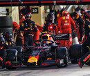 Albon: Abu Dhabi GP was compromised by trying to beat Vettel