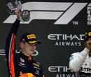 Brawn: Verstappen now ready to challenge Hamilton
