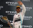 'Hamilton wil 60 miljoen euro per jaar voor nieuwe deal bij Mercedes'