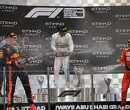 Podium ceremonies set to take place on the grid in 2020