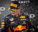 Verstappen moet Hamilton voor laten gaan in eindklassement Power Rankings