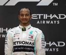 Lewis Hamilton zet strijd door om iedereen veganist te laten worden