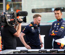 """Horner: """"Albon deelt veel sterke punten met Max Verstappen"""""""