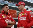"Jacques Villeneuve: ""Instelling Leclerc heeft Ferrari niet geholpen in 2019"""