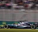 """Rossi genoot van nieuwe F1-test: """"Mercedes heeft het mij heel makkelijk gemaakt"""""""