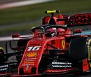 Ferrari verandert ontwerp motor voor 2020, zoekt ook naar meer downforce