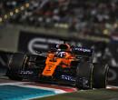 McLaren slaat handen ineen met technologiepartner Splunk