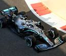 Bottas tops opening day of Abu Dhabi testing, Ocon makes Renault debut