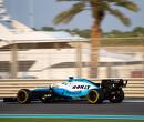 Williams plukt plaatsvervangend hoofdontwerper weg bij Red Bull Racing