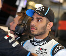 Williams: Nissany will 'have to put the work in' to secure future F1 race seat