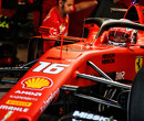 Ferrari vandaag actief in Barcelona met filmdag