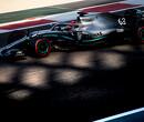 Mercedes presenteert nieuwe bolide op Valentijnsdag