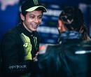 'Valentino Rossi wees kans om bij Sauber in F1 te debuteren af'