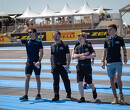 Williams 'lucky' to have motivational drivers for 2020