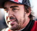 Alonso 'fresh and ready' for 2021 F1 return