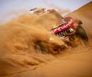 """Fernando Alonso: """"Dakar was moeilijker dan ik dacht"""""""