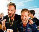 Jean-Eric Vergne voelde zich als 'een robot' tijdens periode in Formule 1