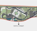 Miami presents new layout for F1 grand prix