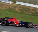 Toen Takuma Sato testte voor en hoopte op zitje bij Toro Rosso in 2009