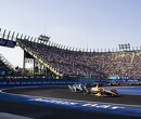 Formula E announces revised track layout for Mexico City ePrix
