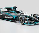 Formule E introduceert aerodynamische update voor bolide voor zevende seizoen
