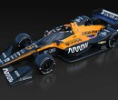 Arrow McLaren SP launches 2020 livery