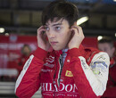Caldwell secures F3 seat with Trident