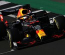 Dit is de promotie video van Red Bull Racing's RB16