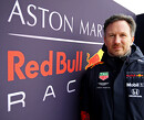 """Red Bull-teambaas: """"We werken aan nieuwe projecten"""""""