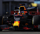 """Helmut Marko: """"Red Bull Racing krijgt in 2020 beschikking over partymodus"""""""
