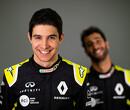 """Ocon: """"Sfeer bij Force India niet goed tijdens samenwerking met Perez"""""""