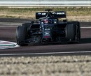 2020 Alfa Romeo F1 car has shakedown at Fiorano