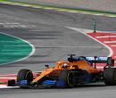 Sainz wants to say goodbye to McLaren in the 'best possible way'