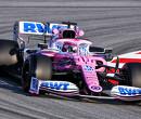 Cyril Abiteboul stelt vragen over 'gekopieerde' Racing Point