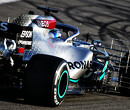 Bottas heads opening morning of testing, teams clock strong mileage