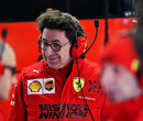 Binotto reveals Ferrari previously considered using DAS