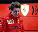 """Binotto: """"DAS kopiëren gaat Ferrari niet voor halverwege seizoen 2020 lukken"""""""