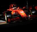 Aerodynamica op Ferrari SF1000 zou niet goed werken