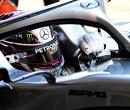 <b>Testdag 1</b>: Hamilton onder de 1:17, Verstappen bijzonder productief