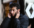 Ricciardo 'raring to go' ahead of F1's return in Austria