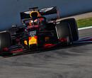 Max Verstappen wil dit jaar voor het kampioenschap gaan