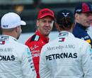 """Toto Wolff: """"Sebastian Vettel is welkom bij Mercedes"""""""