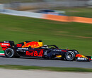 Verstappen: Red Bull RB16 'feels more connected' than predecessor