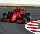 """Leclerc: """"Ferrari heeft aanpak voor wintertest veranderd na situatie in 2019"""""""