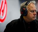 """Haas: """"F1 Budgetlimiet niet van invloed op onze toekomst"""""""