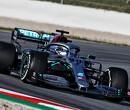 <b>Testupdate</b>: Hamilton rijdt meer dan 100 ronden, innovatie Mercedes gesprek van de dag